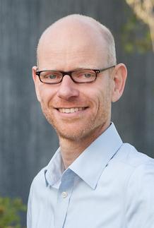 Dr. Niklas Höhne Founding Pafrtner