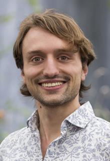 Sebastian Sterl