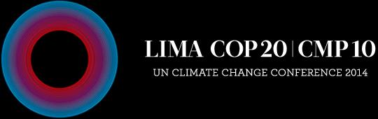 COP 20_logo
