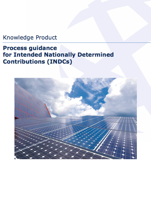 INDC Guide_Cover