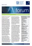 New Climate Institute - Forum