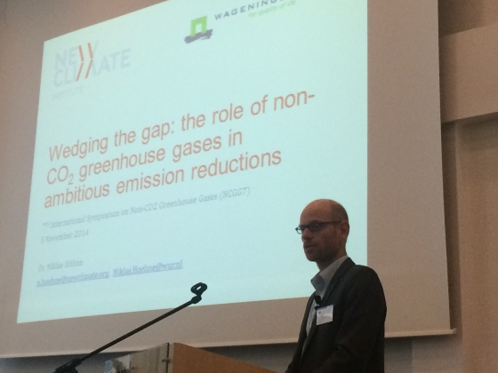 New Climate Institute NCGG7 Presentation