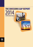 UNEP GAP_cover