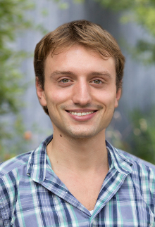Sebastian Sterl Climate Policy Analyst