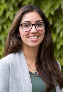 Sofia Gonzales
