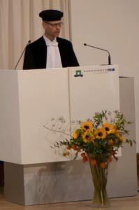Prof. Dr. Niklas Höhne